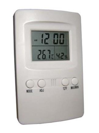 Termometru digital interior - exterior