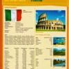 Italia - limba italiana 2