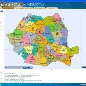 GEOGRAFIKA - Romania interactiva 10
