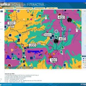 GEOGRAFIKA - Romania interactiva 9