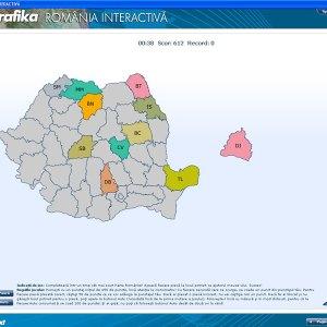 GEOGRAFIKA - Romania interactiva 7