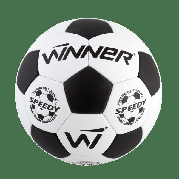 Minge fotbal din material sintetic Speedy 3