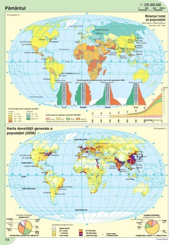 Atlas geografic scolar 4