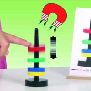 Joc levitatia magnetica 11