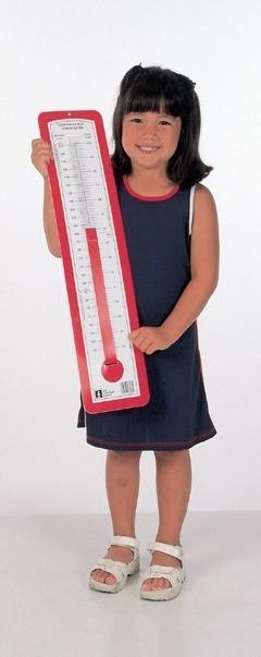 Termometru demonstrativ 5