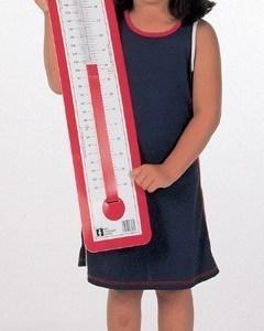 Termometru demonstrativ 17