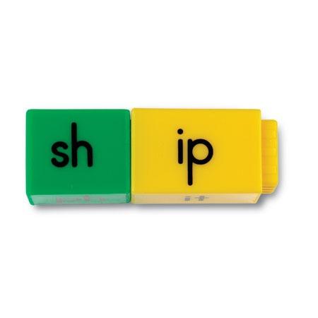 Domino pentru construit cuvinte 5