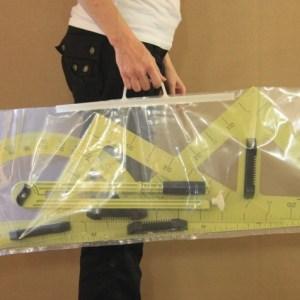 Set instrumente Magnetice pentru tabla LINEX 29