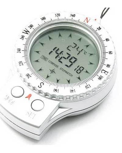 Compas Digital 4 in 1