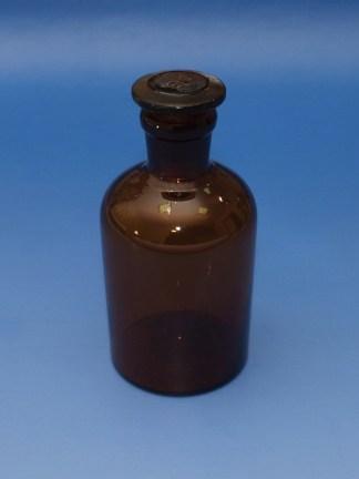 Sticla bruna pentru reactivi - 250ml