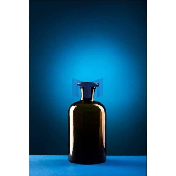 Sticla bruna pentru reactivi 4