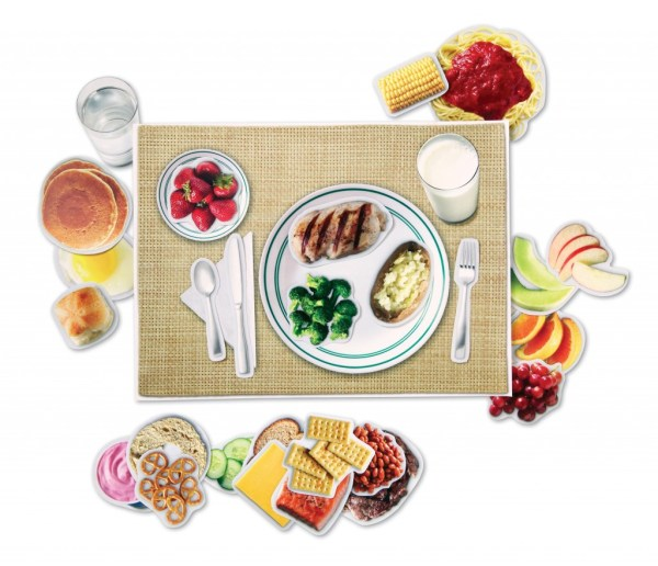 Alimente sanatoase - magnetice 4
