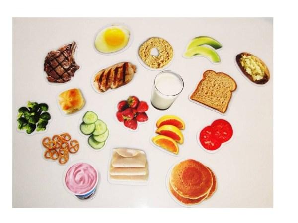 Alimente sanatoase - magnetice 6
