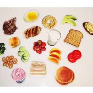 Alimente sanatoase - magnetice 10