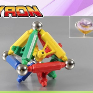 Tryron magnetic 175 piese 27
