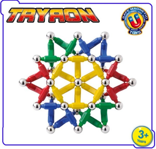 Tryron magnetic 175 piese 6