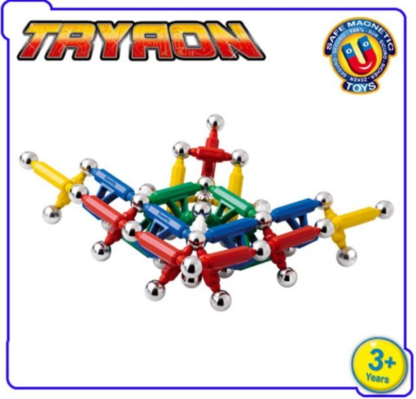 Tryron magnetic 175 piese 7