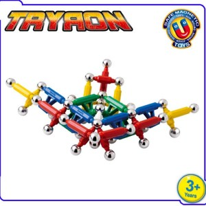 Tryron magnetic 175 piese 22