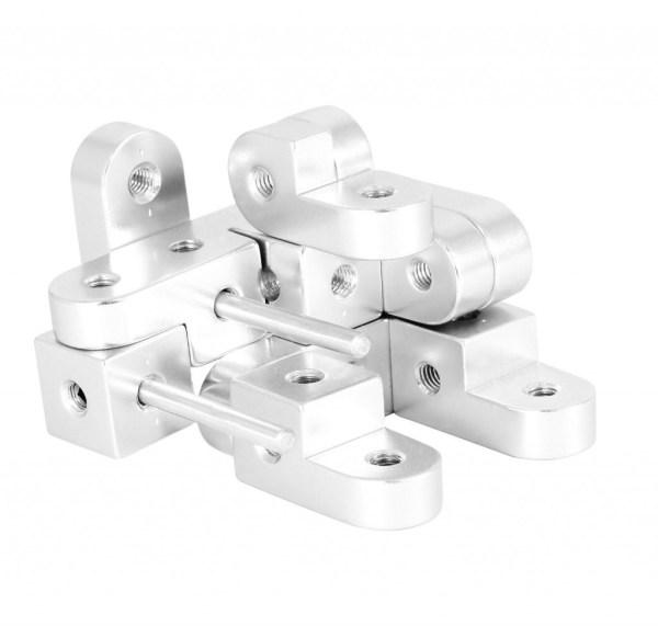 MetalManie model C - Robot 9