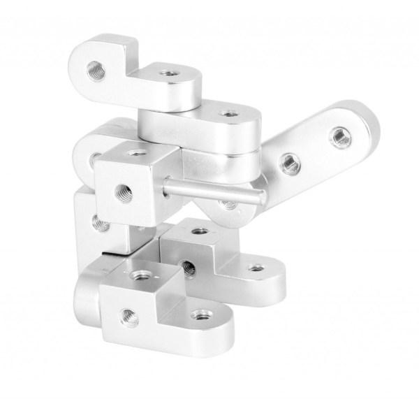 MetalManie model C - Robot 12
