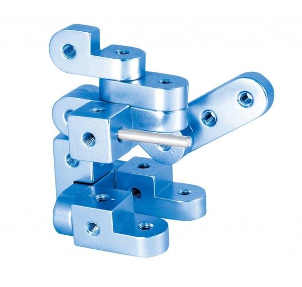 MetalManie model C - Robot 20