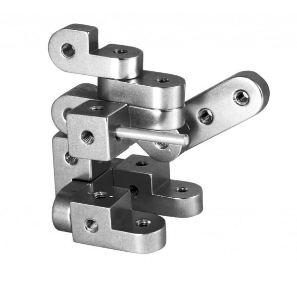 MetalManie model C - Robot 48