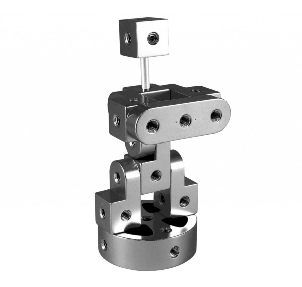 MetalManie model L - Prieten 60