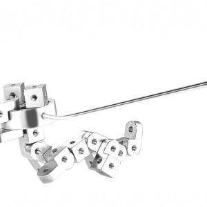 MetalManie model S - Infinit 81