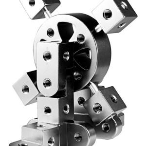 MetalManie model S - Infinit 131