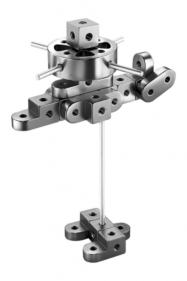 MetalManie model S - Infinit 60