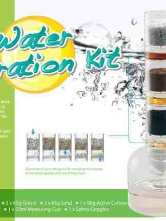 Set purificarea apei