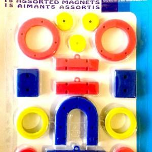Magneti colorati 5
