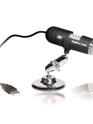 Camera microscop digitala DigiMicro 2.0 Scale