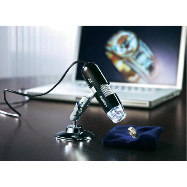 Camera microscop digitala DigiMicro 2.0 Scale 7