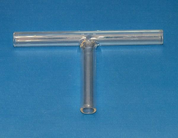 Tub de legatura in forma de T 5