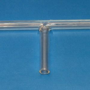 Tub de legatura in forma de T 7