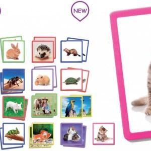 Animale - Jocul memoriei 8