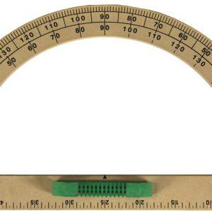 Trusa de instrumente geometrice pentru tabla RE-Wood® 9