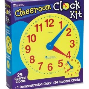 Set ceasuri pentru clasa 10