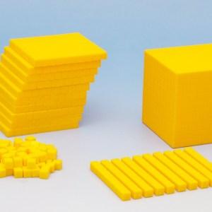 Decimetru cub demontabil 8