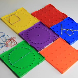 Table universale pentru figuri geometrice plane 6