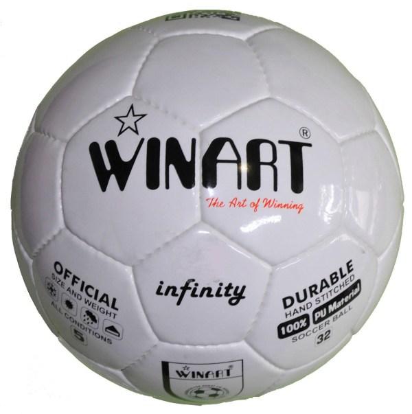 Minge fotbal pentru suprafete multiple Infinity 4