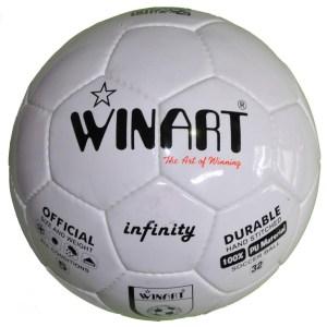 Minge fotbal pentru suprafete multiple Infinity 8