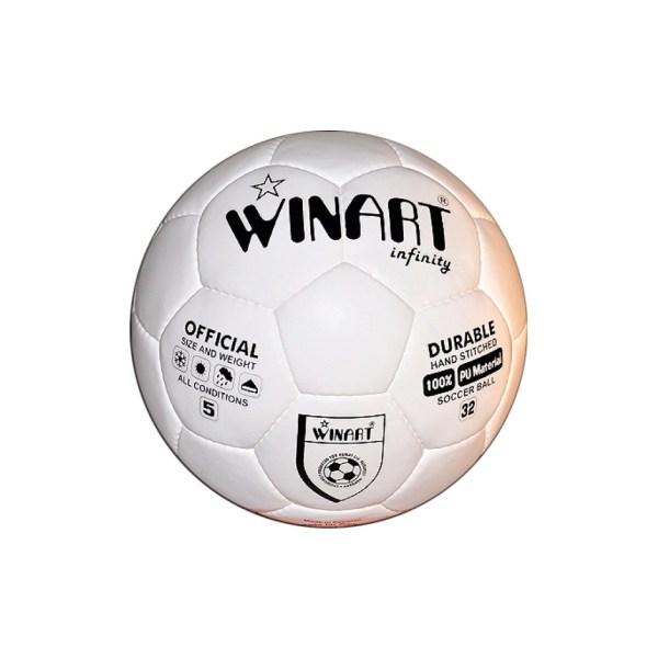 Minge fotbal pentru suprafete multiple Infinity 3