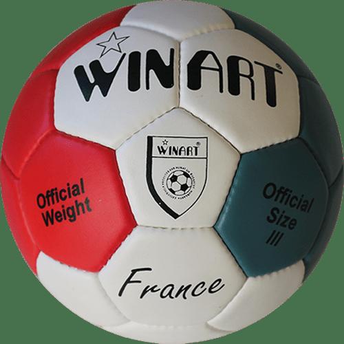 Minge handbal France 4