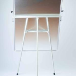 Flipchart whiteboard magnetic 14