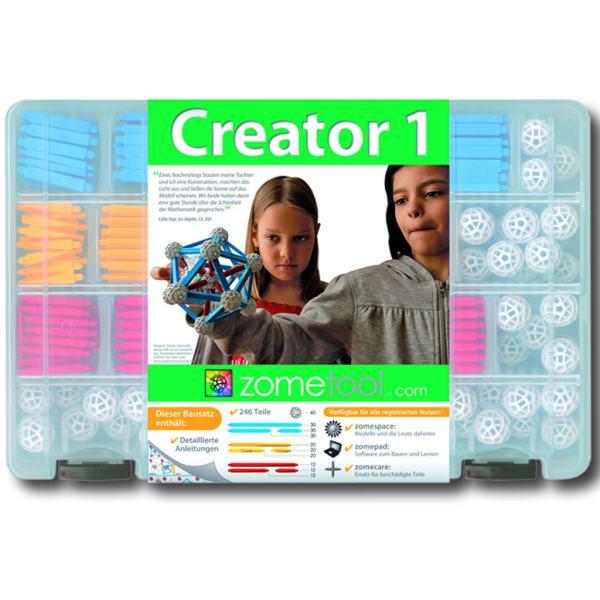 Zometool - Creator 1 3