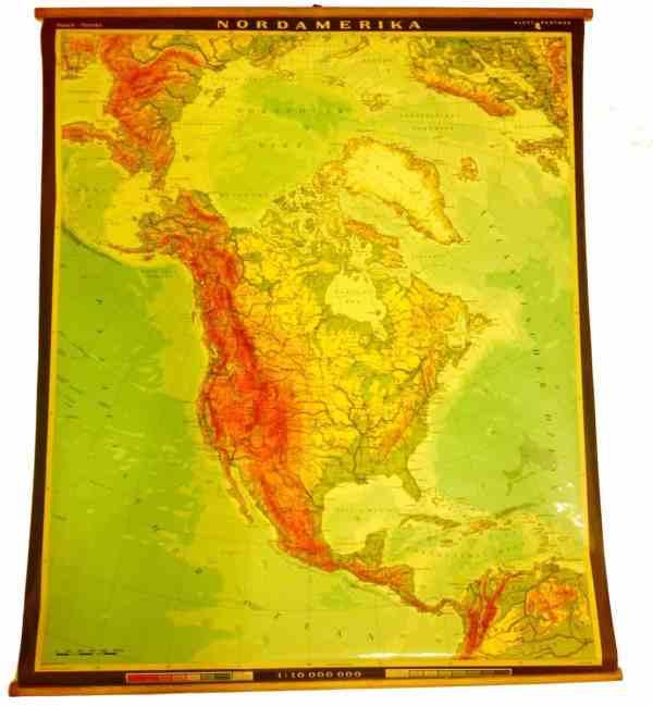 America de Nord 3