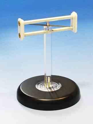Dispozitiv pentru campul magnetic al conductorului linear