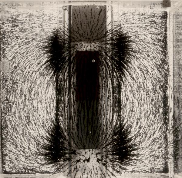 Set dispozitive pentru spectrul magnetic in plan si tridimensional 8